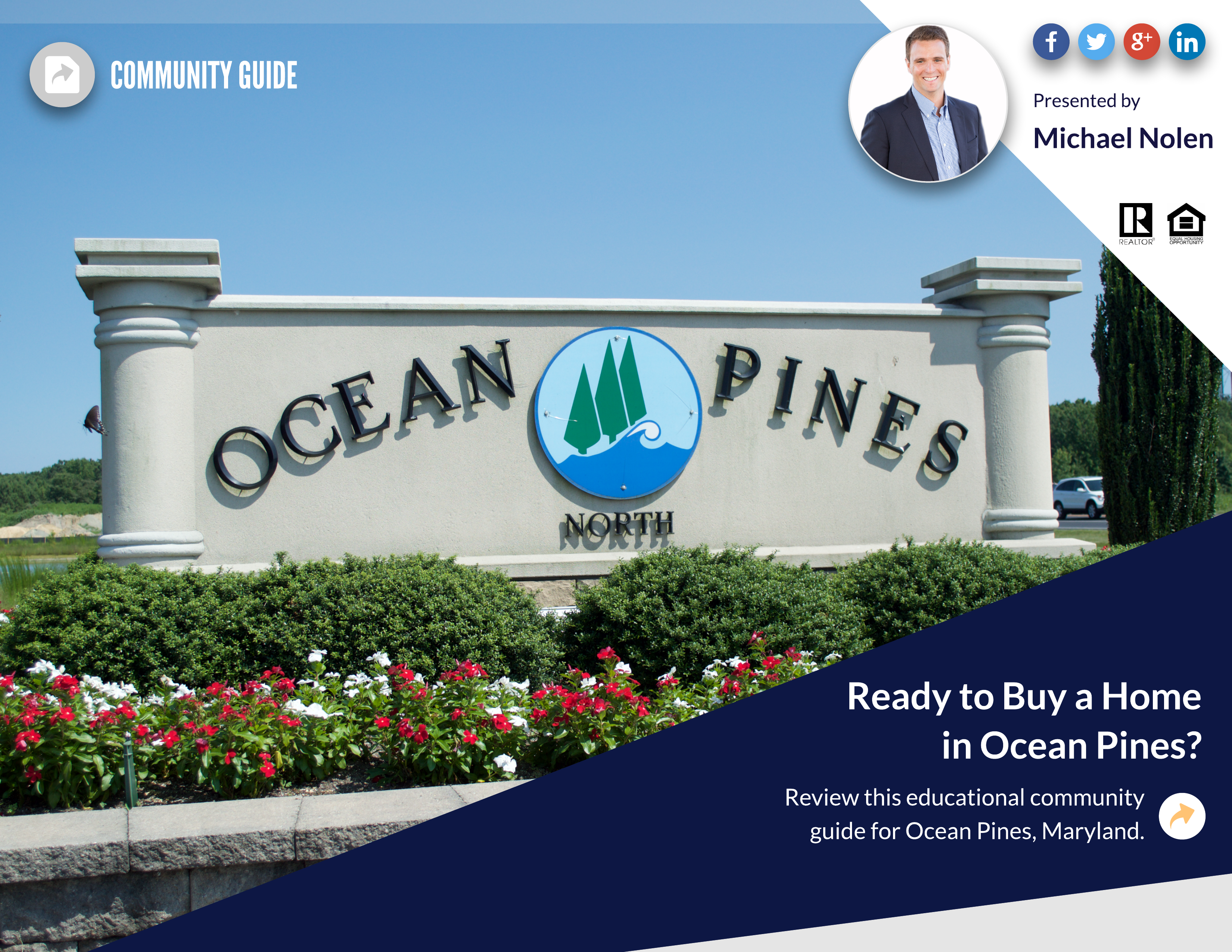 Ocean Pines Guide - Cover Page.png