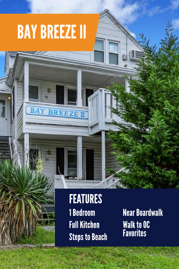 Bay Breeze II - Learn More